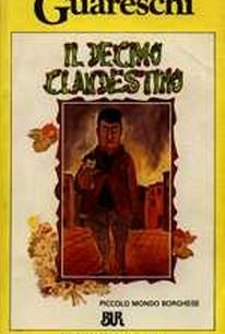 Il Decimo clandestino (The Tenth One in Hiding) (To Save Nine)