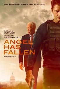 Angel Has Fallen (2019) - Rotten Tomatoes