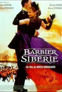Sibirskiy tsiryulnik (The Barber of Siberia)