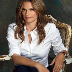 Stana Katic as Det. Kate Beckett