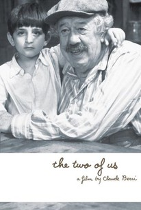 The Two of Us (Le vieil homme et l'enfant)