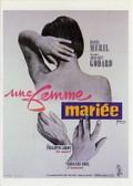 Une femme mari�e: Suite de fragments d'un film tourn� en 1964 (A Married Woman)