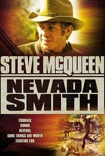 STEVE MCQUEEN AS NEVADA SMITH SUPERB PHOTO