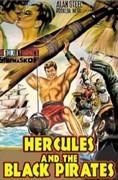 Sansone contro il corsaro nero (Hercules and the Black Pirates)