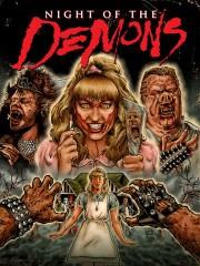 Night of the Demons