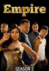 Empire: Season 2