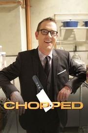 Chopped: Season 26