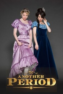 Another Period: Season 1 - Rot...