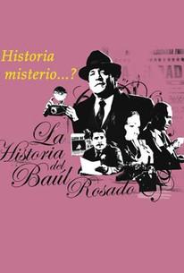La Historia del baúl rosado