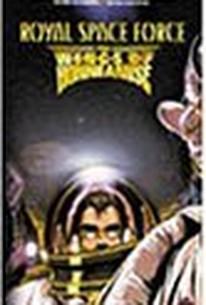 Ôritsu uchûgun Oneamisu no tsubasa (Royal Space Force - Wings of Honneamise)