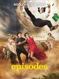 Episodes (US): Season 5