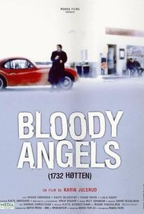 Bloody Angels (1732 Høtten)