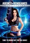 Agency of Vengeance: Dark Rising (Dark Rising 2: Summer Strikes Back!)