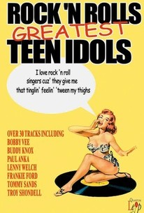 Rock N Roll's Greatest Teen Idols