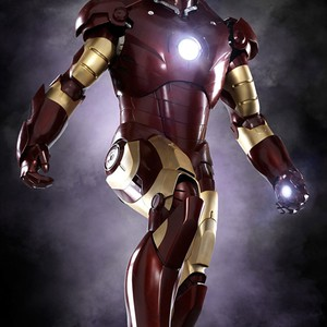 iron man картинки