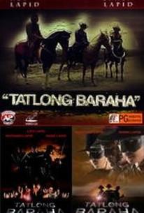 Tatlong Baraha