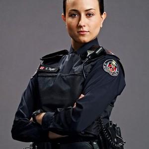 Romina D'Ugo as Alessandra Taylor