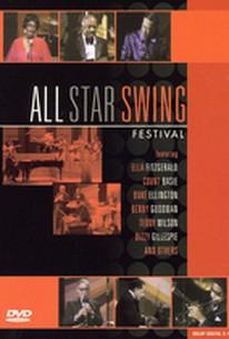 All Star Swing Festival 1972