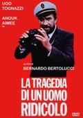 La tragedia di un uomo ridicolo (The Tragedy of a Ridiculous Man)(Tragedy of a Ridiculous Man)