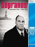 Sopranos - Season 6, Part 2