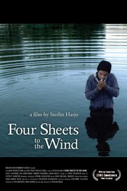 Four Sheets to the Wind