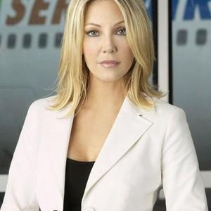 Heather Locklear as Harley Random