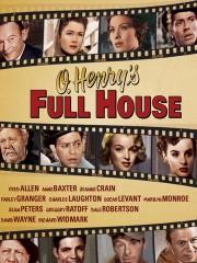 O. Henry's Full House