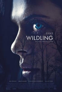 Hasil gambar untuk Wildling (2018)