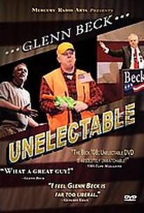 Glenn Beck: Unelectable 2012
