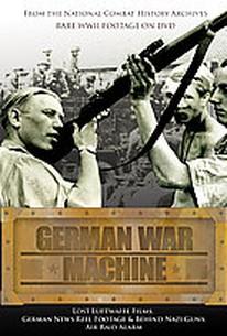 German War Machine - Movie Quotes - Rotten Tomatoes
