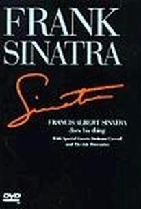 Frank Sinatra: Francis Albert Sinatra Does His Thing