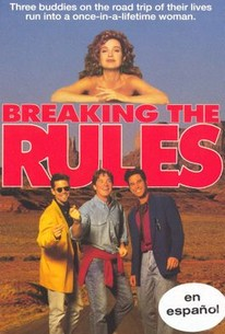 Breaking the Rules