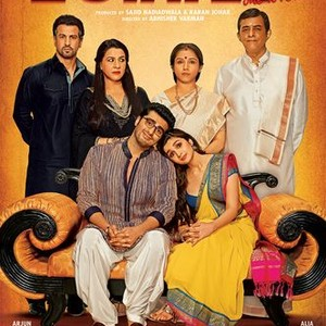 2 States 2014 Rotten Tomatoes