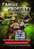 Family Property Backwoods Killing Spree