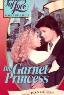 The Garnet Princess