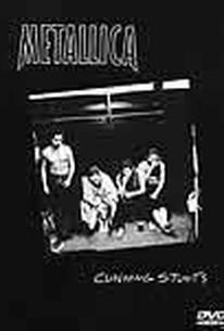 Metallica: Cunning Stunts