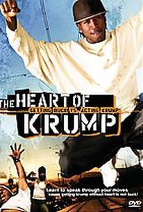 Heart Of Krump - Getting Buck And Acting Krump