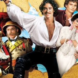 The Pirates of Penzance (1983) - Rotten Tomatoes