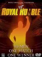WWF - Royal Rumble 2002