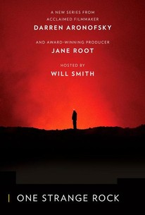 One Strange Rock - Rotten Tomatoes