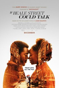 If Beale Street Could Talk 2019 Rotten Tomatoes