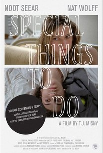 Special Things to Do