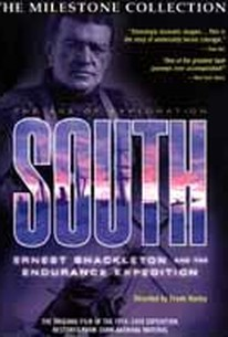 South: Shackleton & the Endurance