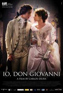 Io, Don Giovanni
