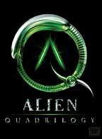 Alien Quadrilogy