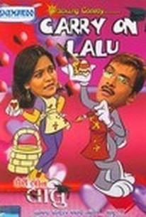 Carry on Lalu