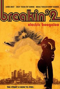 Breakin' 2 - Electric Boogaloo