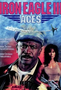 Aces: Iron Eagle III (1992) - ...