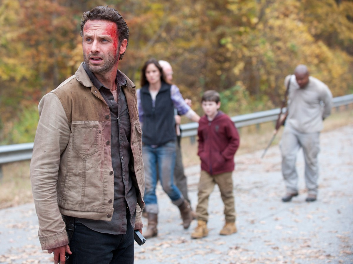 The walking dead rotten tomatoes voltagebd Gallery
