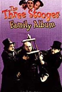 Three Stooges Family Album